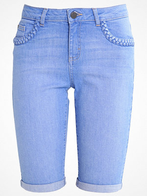 Dorothy Perkins Jeansshorts blue