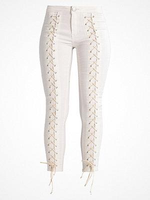 Glamorous Jeans Skinny Fit white