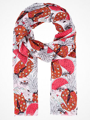 Halsdukar & scarves - Becksöndergaard MAKALI Halsduk multicoloured