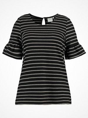 Junarose JRDALLI Tshirt med tryck black beauty