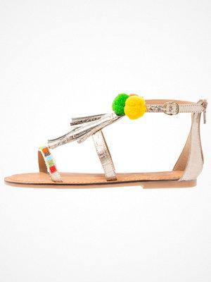 Tamaris Sandaler & sandaletter gold