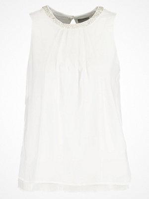Vero Moda VMCAROLA Blus snow white
