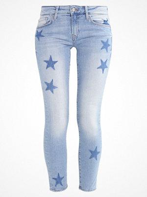 Mavi ADRIANA  Jeans Skinny Fit light blue
