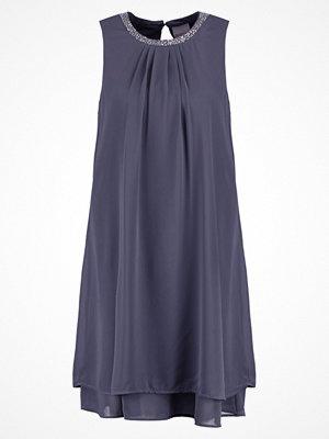 Vero Moda VMCAROLA Cocktailklänning ombre blue