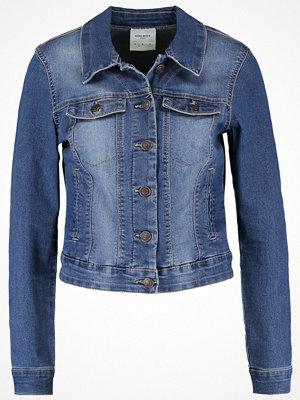 Vero Moda VMNEW SOYA Jeansjacka medium blue denim