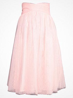 Kjolar - Little Mistress Alinjekjol pink