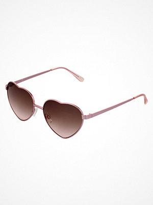 Solglasögon - Even&Odd Solglasögon pink