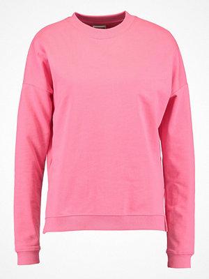 Noisy May NMLUCKY Sweatshirt bubblegum