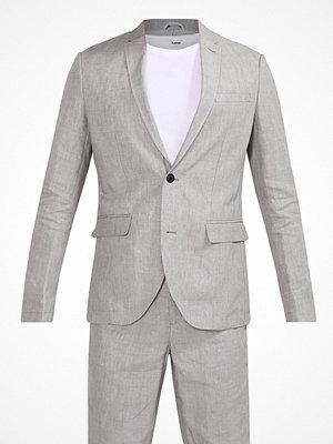 Kavajer & kostymer - Jack & Jones JPRJACK Kostym frost gray