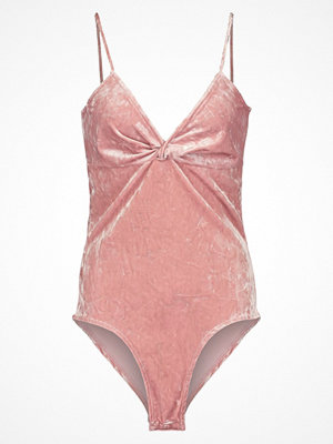 Miss Selfridge Linne pink