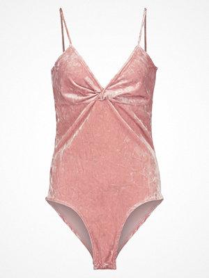 Miss Selfridge Linne pink