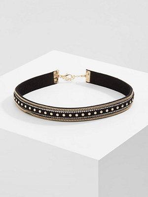 Smycken - Only ONLAMBER  Halsband black