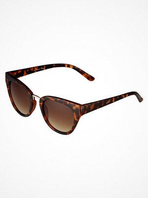 Solglasögon - Anna Field Solglasögon mottled brown