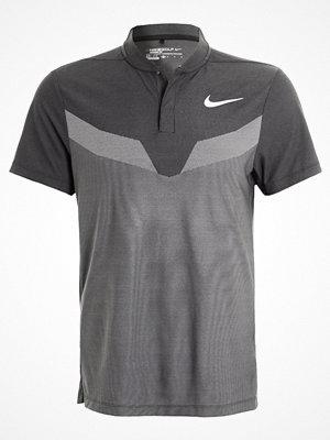 Sportkläder - Nike Golf FLY BLADE Funktionströja black/flight silver