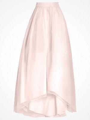 Coast IRRIDESSA Veckad kjol blush