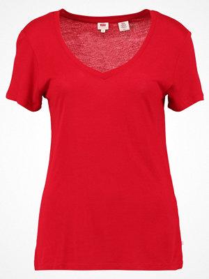 Levi's® PERFECT Tshirt bas red dahlia