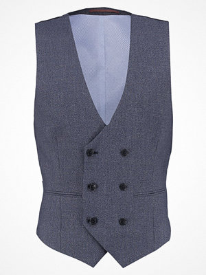 Västar - Burton Menswear London GRINDLE Väst blue