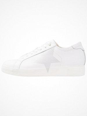 Tamaris Sneakers white/silver