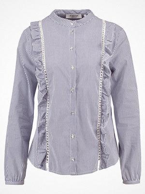 Rich & Royal Skjorta deep indigo