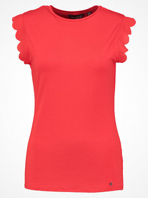 Ted Baker ELLIAH Tshirt med tryck bright orange