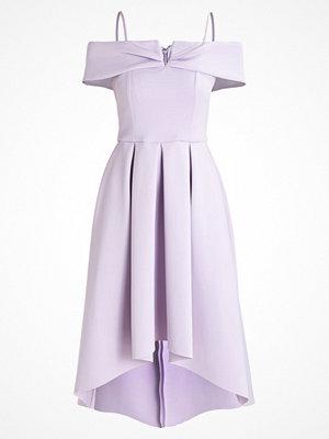 Miss Selfridge Sommarklänning purple