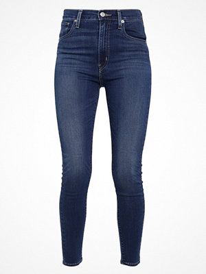 Jeans - Levi's® MILE HIGH SUPER SKINNY Jeans Skinny Fit lonesome trail