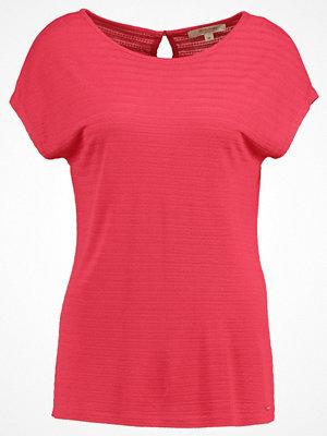comma casual identity Tshirt bas pink