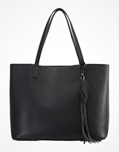 Handväskor - Anna Field Shoppingväska black