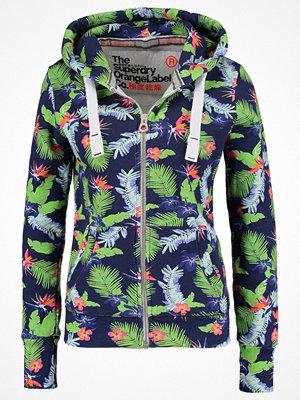 Street & luvtröjor - Superdry Sweatshirt blue