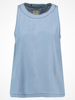 GAP Linne light blue