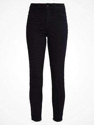 Vero Moda VMNINE Jeans slim fit black