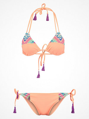 Roxy MEMORI Bikini candied orange
