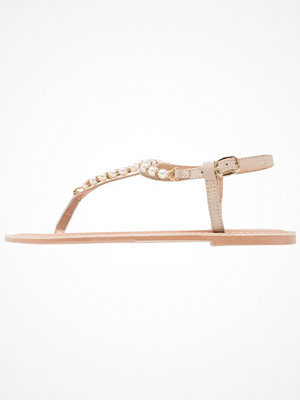 Dorothy Perkins FLORENCE Flipflops nude