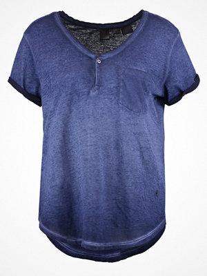 G-Star GStar SUNDU GRANDDAD T S/S Tshirt med tryck sartho blue