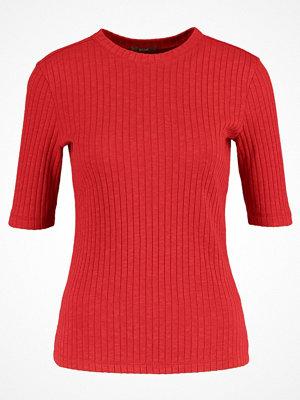 KIOMI Tshirt med tryck red