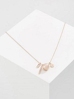 Smycken - Michael Kors BRILLIANCE Halsband rose goldcoloured