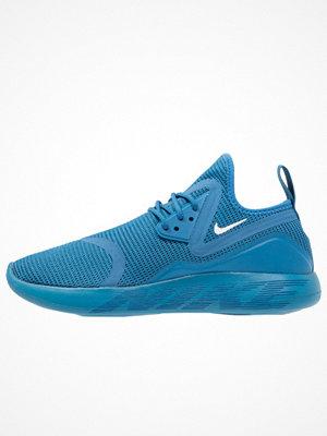 Sneakers & streetskor - Nike Sportswear LUNARCHARGE BREATHE Sneakers industrial blue/white