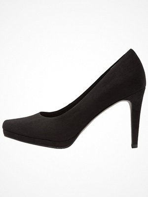 Tamaris Klassiska pumps black
