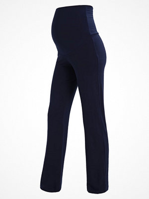 Zalando Essentials Maternity Leggings total eclipse