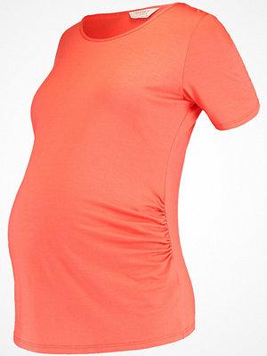 DP Maternity Tshirt bas tomato