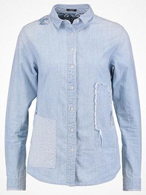 Denham ROGUE Skjorta indigo