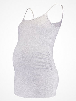 Zalando Essentials Maternity Linne light grey melange