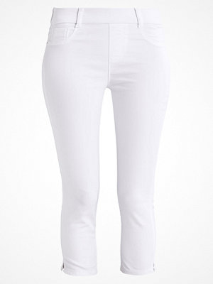 Dorothy Perkins EDEN Jeans Skinny Fit white
