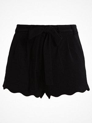 Shorts & kortbyxor - Anna Field Shorts black