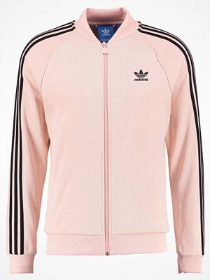 Sportjackor - Adidas Originals Träningsjacka vapour pink