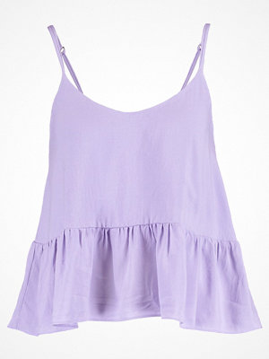 Topshop CASUAL Linne lilac