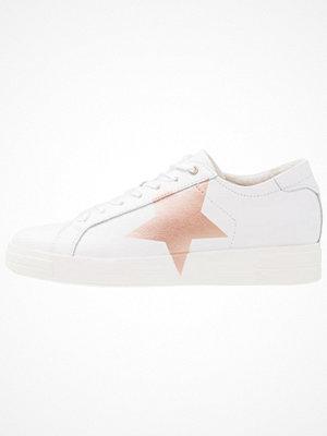 Tamaris Sneakers white/rose metallic