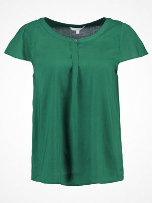 Tom Tailor Denim Tshirt med tryck luscious green