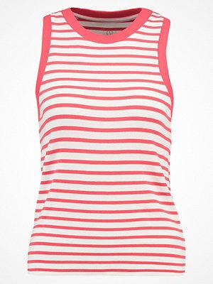 GAP Linne red stripe