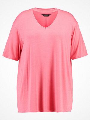 Dorothy Perkins Curve Tshirt bas pink